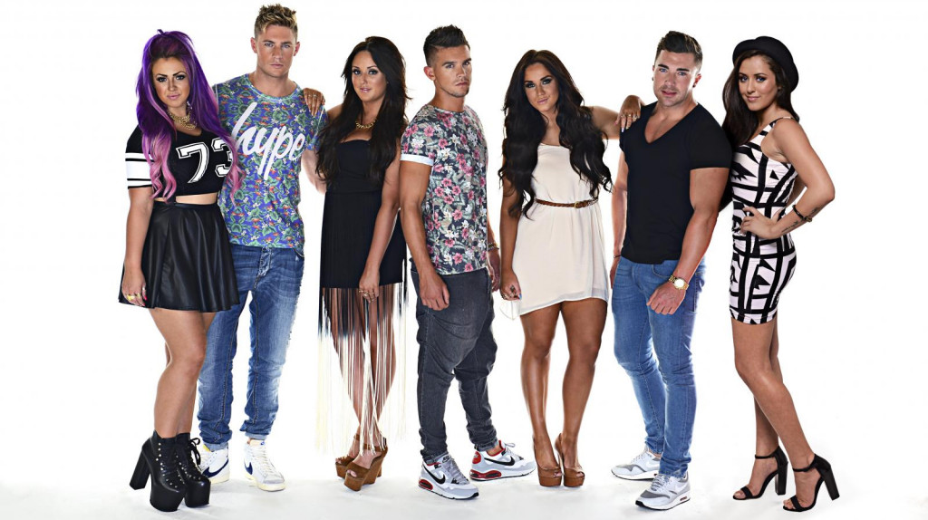 Charlotte and gaz geordie shore dating 2012 jeep 1